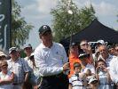 Inauguracja pola Modry Las Golf Club