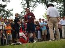 James Bray - niezwykły pokaz trików golfowych